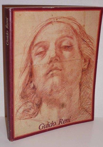 9783210246628: Guido Reni, Zeichnungen: Graphische Sammlung Albertina : 275. Ausstellung, 14. Mai - 5. Juli 1981 (German Edition)