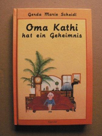 9783210249193: Oma Kathi hat ein Geheimnis