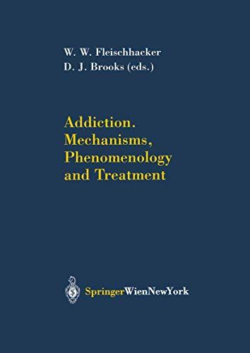 Addiction: Wolfgang W. Fleischhacker