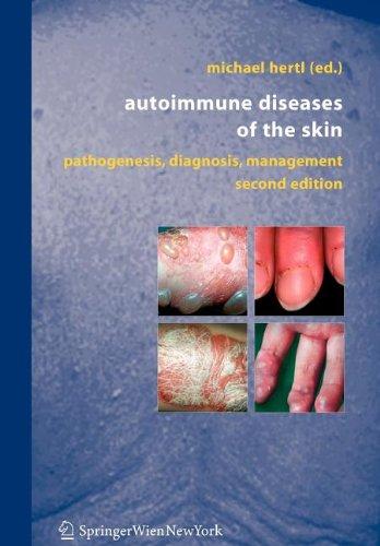 9783211100035: Autoimmune Diseases of the Skin