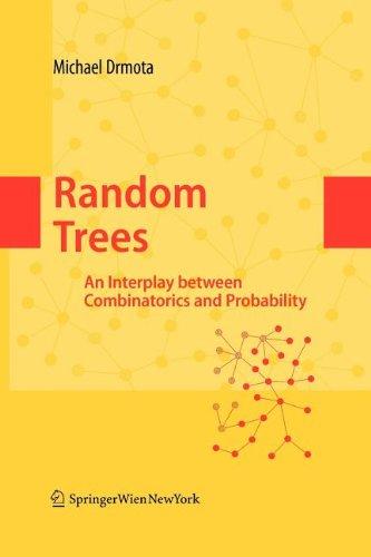 9783211101780: Random Trees