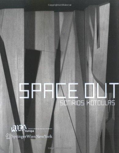 Space Out: Kotoulas, Sotirios
