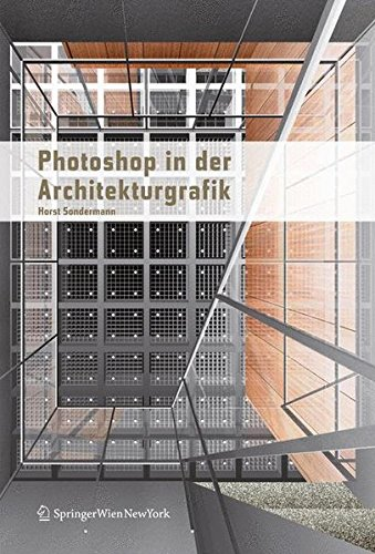 9783211490044: Adobe Photoshop Fur Architekten
