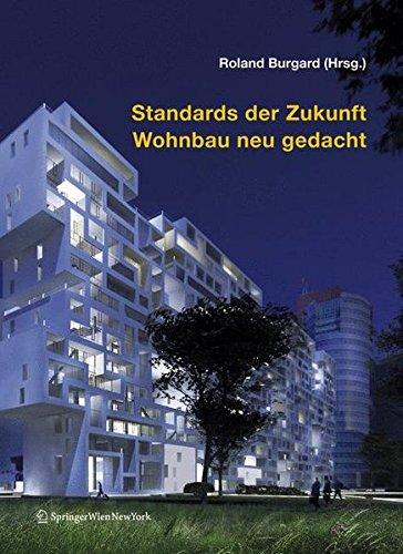9783211748138: Standards der Zukunft – Wohnbau neu gedacht (German Edition)