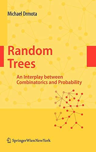 9783211753552: Random Trees: An Interplay between Combinatorics and Probability