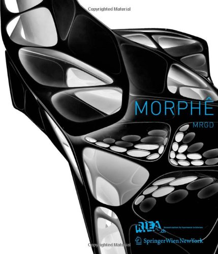 9783211757895: Morphe: MRGD (RIEAeuropa Concepts Series)
