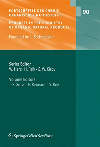 9783211782064: The Epothilones: An Outstanding Family of Anti-Tumor Agents: From Soil to the Clinic (Fortschritte der Chemie organischer Naturstoffe Progress in the Chemistry of Organic Natural Products)