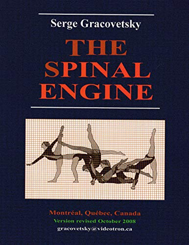 9783211820308: The Spinal Engine