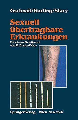 9783211821398: Sexuell übertragbare Erkrankungen (German Edition)