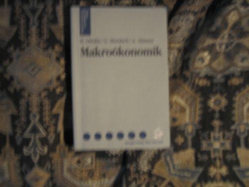 9783211824016: Makro Konomik (Springers Kurzlehrb Cher Der Wirtschaftswissenschaften) (German Edition)
