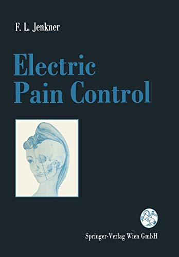 9783211826225: Electric Pain Control