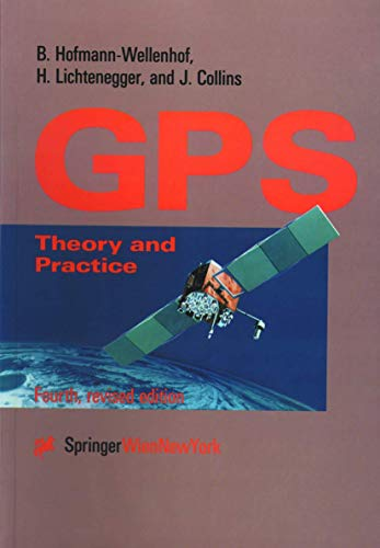 9783211828397: Global Positioning System: Theory and Practice