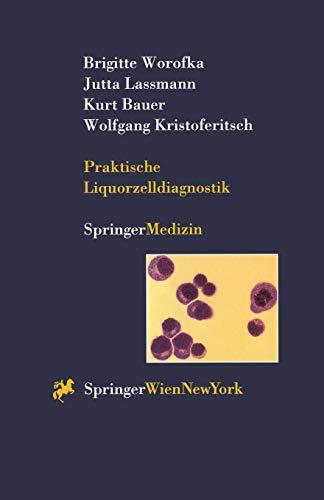 9783211830604: Praktische Liquorzelldiagnostik