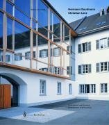 9783211833094: Christian Lenz: Architecture and Structure