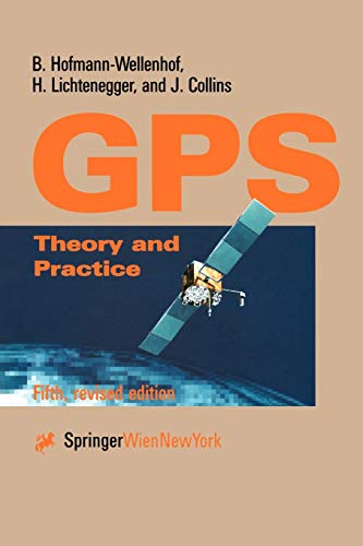 9783211835340: Global Positioning System: Theory and Practice