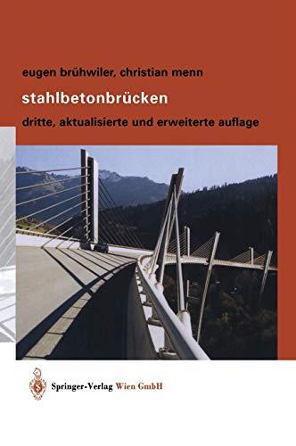 9783211835838: Stahlbetonbrücken