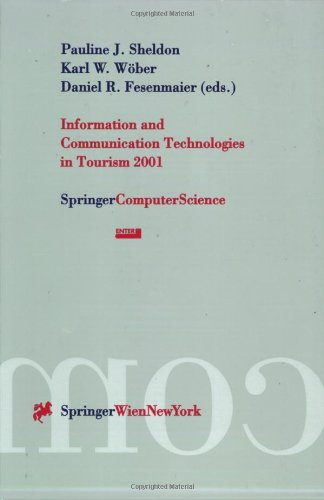 Information & Communication Technologies in Tourism 2001