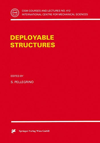 Deployable Structures: S. Pellegrino
