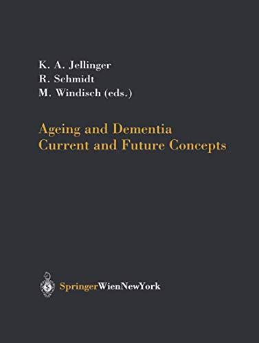 Ageing and Dementia: Kurt Jellinger