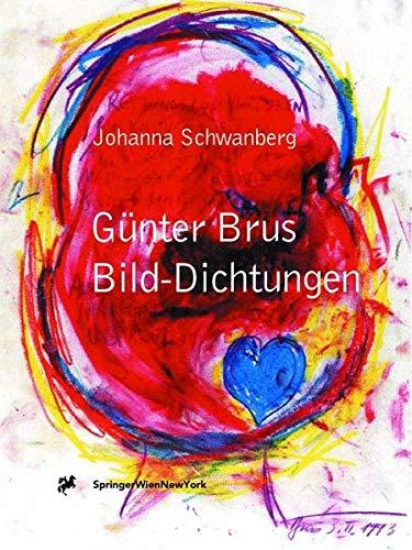 9783211838365: G Nter Brus: Bild-Dichtungen