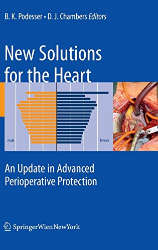 New solutions for the heart: Bruno K. Podesser