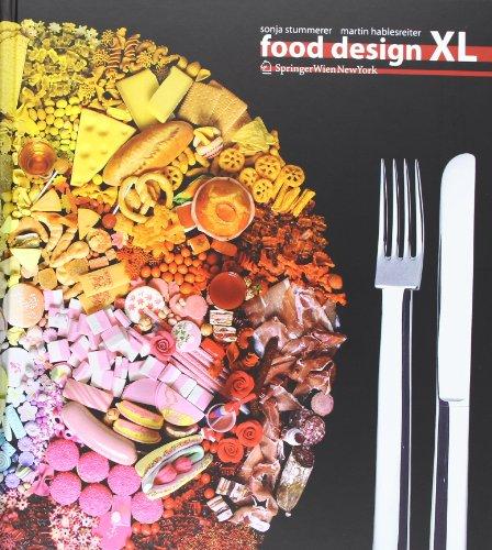 9783211992302: Food Design Xl/Anglais/Allemand