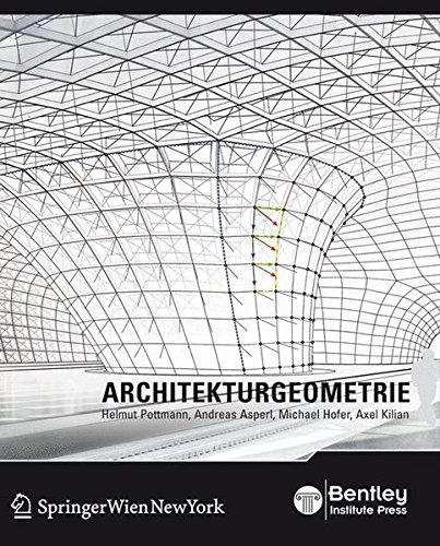 9783211997659: Architekturgeometrie (German Edition)