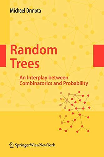 9783211999141: Random Trees: An Interplay between Combinatorics and Probability