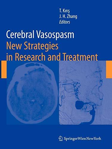 Cerebral Vasospasm: Talat Kiris