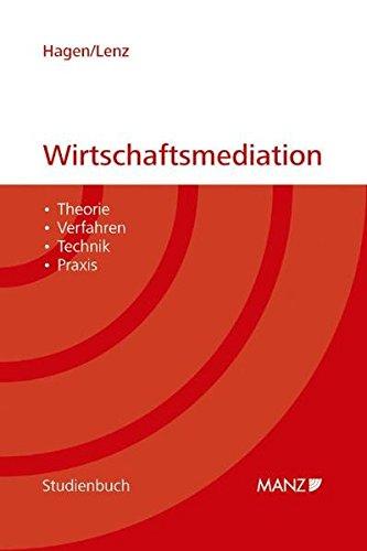 Wirtschaftsmediation: Johann J. Hagen