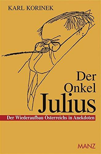 9783214006457: Der Onkel Julius