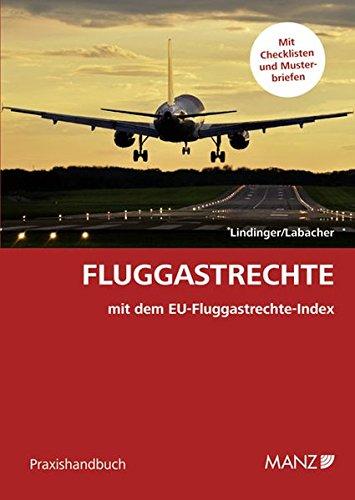 9783214036676: Fluggastrechte: mit dem EU-Fluggastrechte-Index