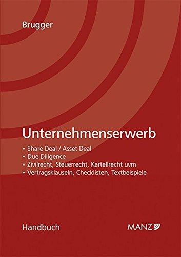 Unternehmenserwerb: Walter Brugger