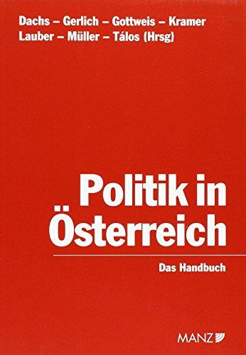 Politik in Österreich: Herbert Dachs