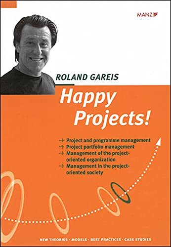 Happy Projects!: Roland Gareis