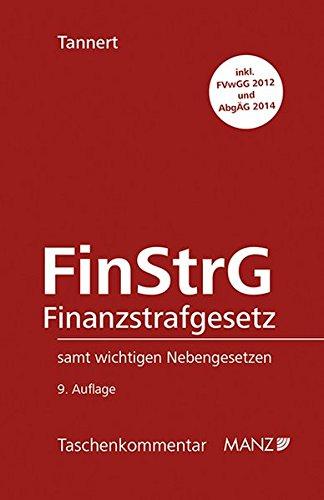 9783214116514: FinStrG Finanzstrafgesetz