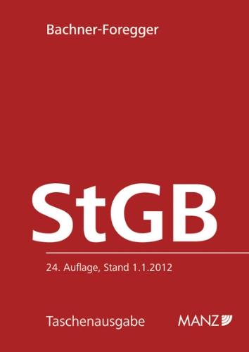 9783214129309: Strafgesetzbuch StGB