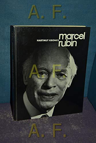 Marcel Rubin: Hartmut Krones