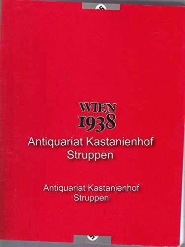 9783215070228: Wien 1938
