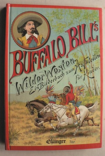 9783215073588: Buffalo Bill s Wilder Westen
