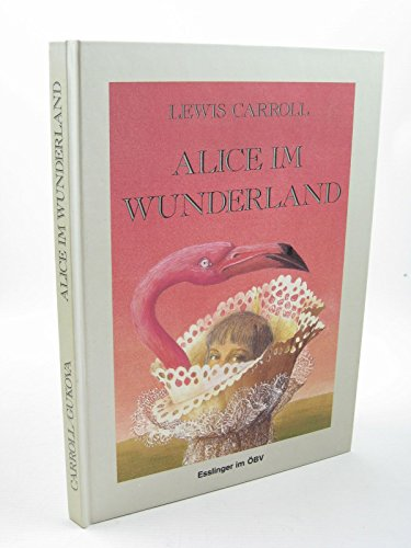 9783215074707: Alice im Wunderland