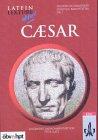 9783215128172: Latein Lektüre aktiv: Caesar