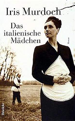 Das italienische Mädchen. (3216303241) by Murdoch, Iris