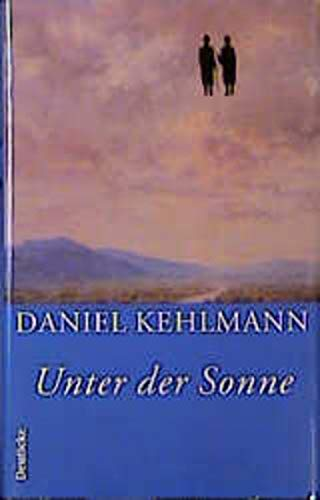 9783216303639: Unter der Sonne: Erzählungen (German Edition)