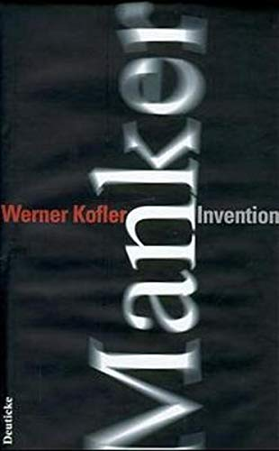 9783216304346: Manker: Invention (German Edition)
