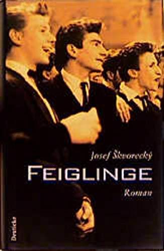 Feiglinge. (3216304493) by Skvorecky, Josef