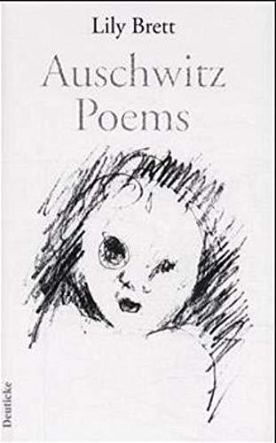9783216305770: Auschwitz Poems.