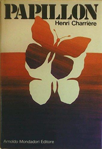 9783217001220: Papillon (Livre en allemand)