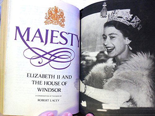9783217004030: Book RDC Vol 3 1977 with Majesty Elizabeth Ii and the House of Windsor