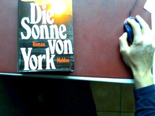 9783217004276: Die Sonne von York